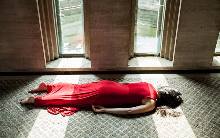 Silvia Berton fotografia photographer italian minimal minimalista fine art artist
